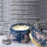 3 Wicks Soy Candle