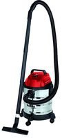 Einhell TH-VC 1820 S Wet and Dry Vacuum Cleaner - Multi-Colour