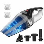 7000Pa 14.8V Portable Bagless Hand Held Vacuum Car Vac