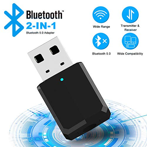 OZRY Bluetooth Adapter