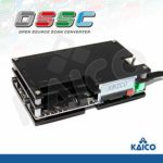 Kaico Edition OSSC Open Source Scan Converter 1.6 with SCART