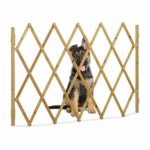 Relaxdays Retractable Dog Gate