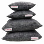 Car Dehumidifier Bags [500g/ 200g] Total 1.4 Kg 4 Bags Activated Bamboo Charcoal Eliminate Unwanted Odours and Moisture