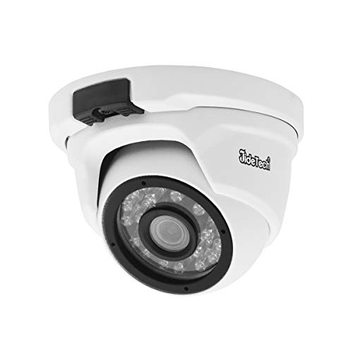 POE HD 1080P Dome Security IP Camera Support Motion Detection Night Vision