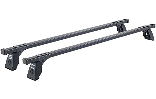 Cruz 922-446 Roof Bars with Roof Flap