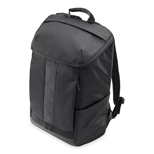 Belkin F8N902 Active Pro Commuter Backpack for 15.6 inch Laptop with Reflective Strip