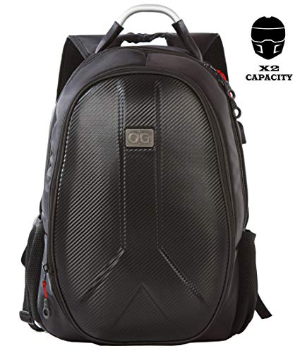OG Online&Go GetAway Motorcycle Backpack Waterproof