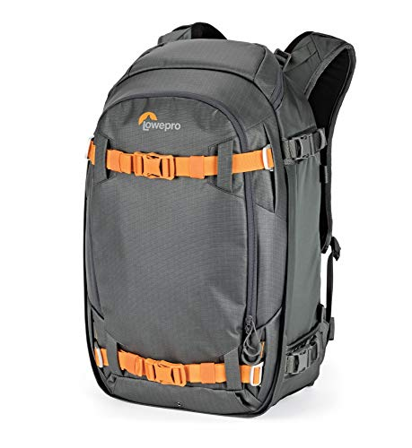 Lowepro Whistler BP 350 AW II 4 Season Outdoor Backpack for Pro DSLR and Mirrorless Cameras