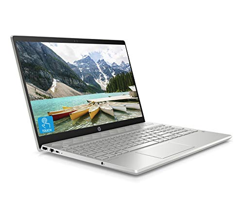 HP Pavilion 15-cw1012na 15.6 Inch Full HD Touch-screen Laptop