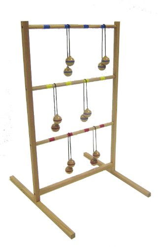 Bex Ladder Garden Game - Wooden