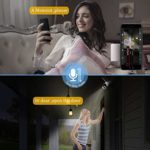 Smart Motion Detect WIFI CCTV camera