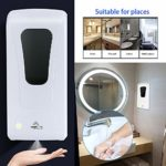 Contactless Soap Dispenser for Home Hotel Mall School Public Places