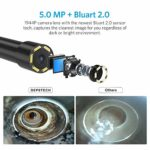 DEPSTECH Upgrade 5.0MP HD WiFi Borescope