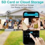 Cloud Storage/Mirco SD Card
