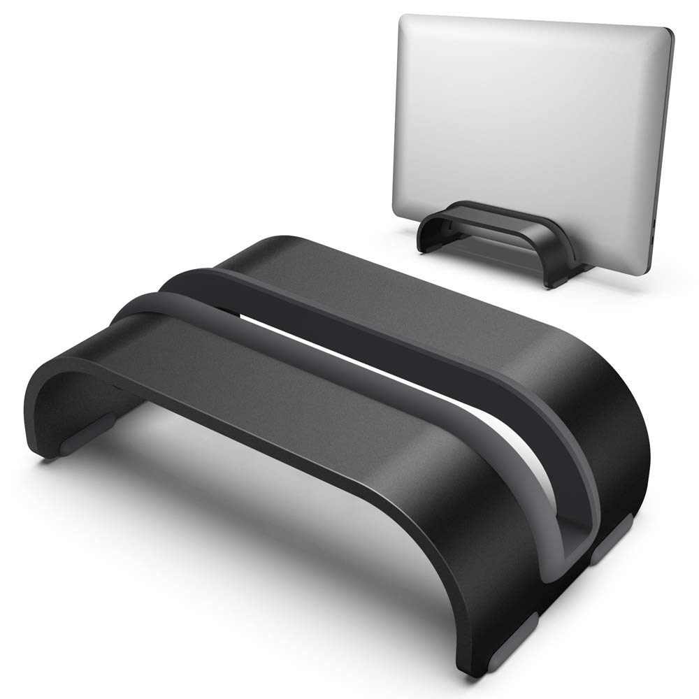Vertical Laptop Tablet Stand