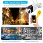 szsinocam 1080P HD Surveillance IP Camera with IR Night Vision