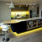 Multicolour LED Rope Light with Bright 5050 LEDs for Indoor and Outdoor Decoration