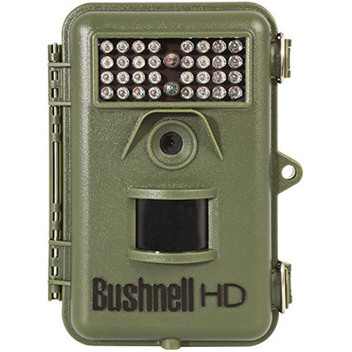 Bushnell Natureview Low Glow Essential HD Camera