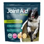 GWF Joint Aid For Dogs Food Supplement