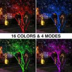 4 Modes for Party