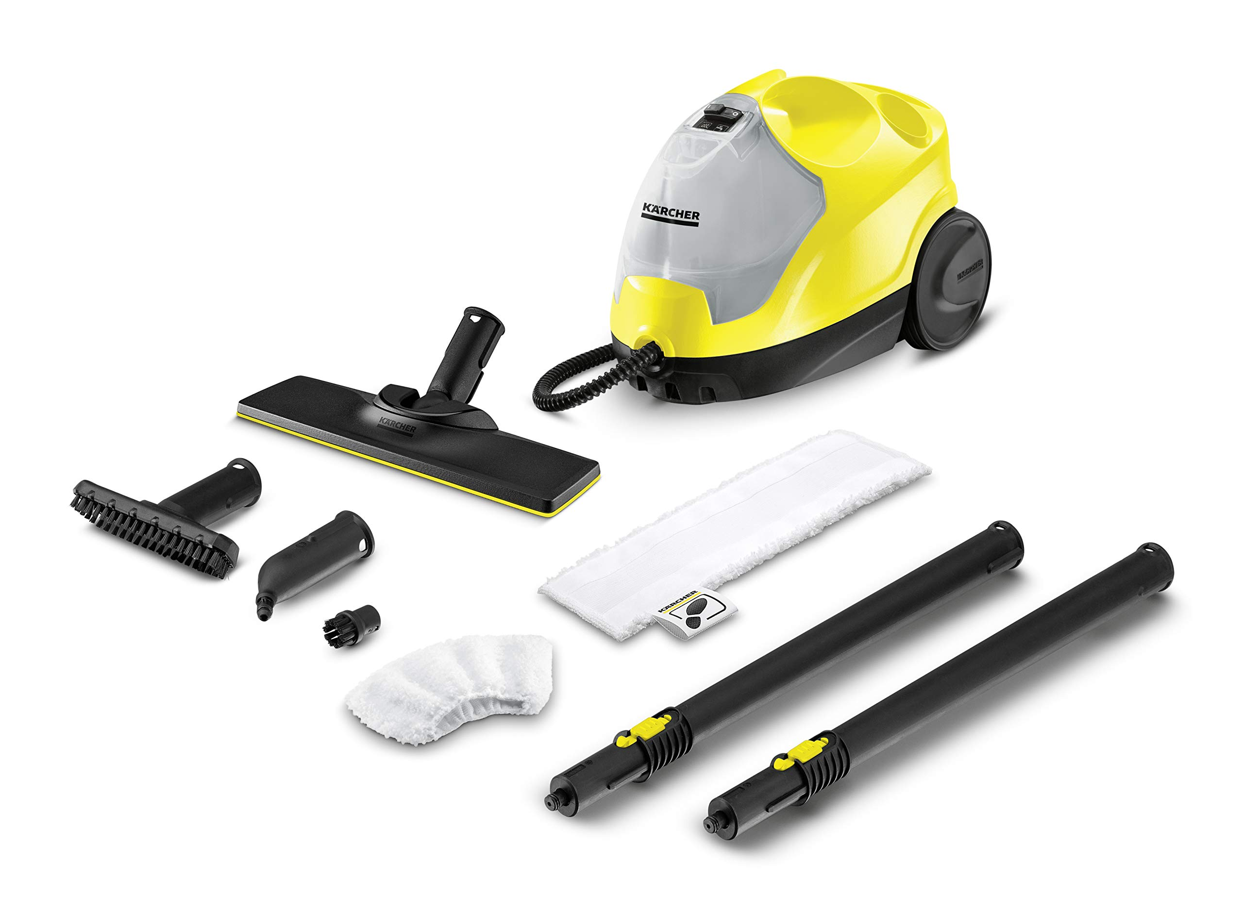 Kärcher SC4 EasyFix Steam Cleaner