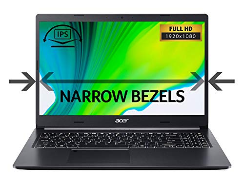 Acer Aspire 5 A515-55 15.6 inch Laptop - (Intel Core i5-1035G1