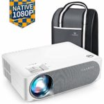VANKYO Performance V630 Native 1080P Full HD Projector: Amazon.co.uk: Electronics