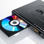 ELECTCOM DVD Player - DVD Player with HDMI Cable for: Amazon.co.uk: Electronics