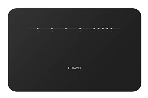 HUAWEI B535-4G 300Mbps CAT 7 Mobile WiFi Router