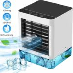 Directtyteam Personal Portable Mobile Air Conditioner