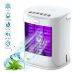 WELTEAYO Portable Air Cooler