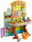 Fisher-Price Laugh and Learn Grow-the-Fun Garden to Kitchen: Amazon.co.uk: Toys & Games