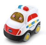 VTech 509203 Toot Drivers Police Car: Amazon.co.uk: Toys & Games