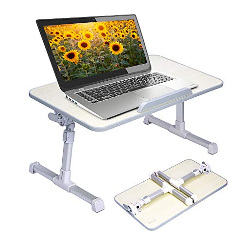 Neetto Adjustable Laptop Bed Table