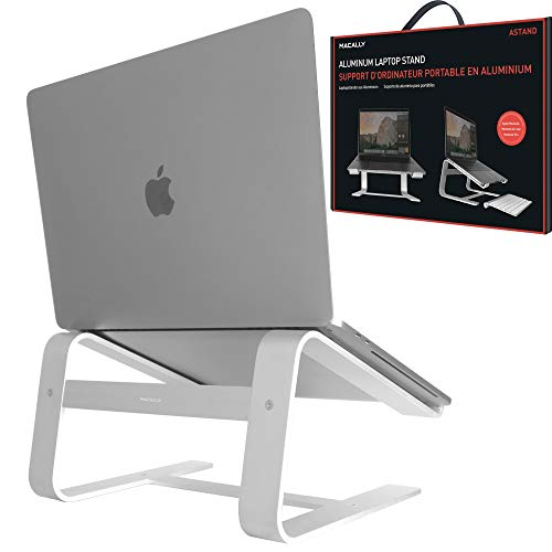 MacAlly ASTAND Aluminium Laptop Stand for Apple Macbook