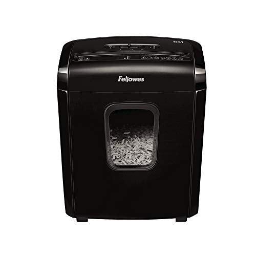 Fellowes Powershred 6M Paper Shredder