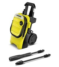 Karcher K 4 Compact Pressure Washer