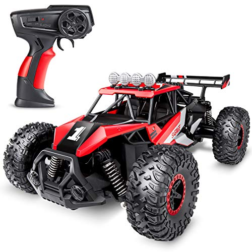 ANTAPRCIS RC Remote Control Car Toy with 50 Mins Play Time