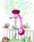 Newborn Baby Toys with Lights and Music