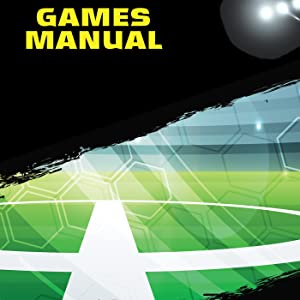 Booklet with 20 games