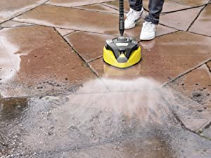 patio cleaner, hard surface cleaner, pressure washer, karcher, jet washer, high pressure, cleaning