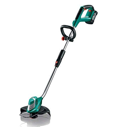Bosch AdvancedGrassCut 36 Cordless Grass Trimmer with 36 V Lithium-Ion Battery