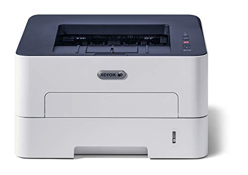 Xerox B210 A4 30ppm Black and White (Mono) Wireless Laser Printer with Duplex 2-sided printing
