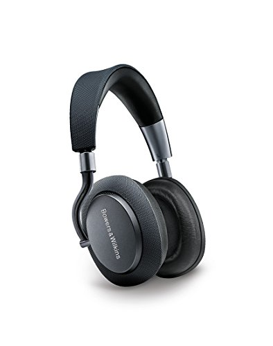 Bowers & Wilkins PX Bluetooth Wireless Headphones