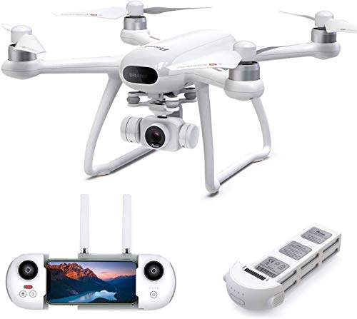 Potensic Dreamer GPS Drone with 4K Camera for Adults