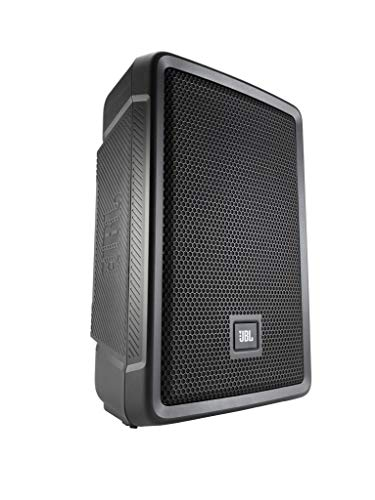 "JBL IRX108BT Powered 8"" Portable PA Speaker with Bluetooth connectivity"