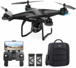 Holy Stone HS120D GPS Drone with 2K UHD Camera for Adults