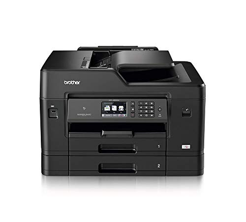 Brother MFC-J6930DW Colour Inkjet Printer - All-in-One