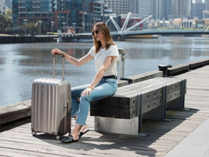 Suitcase, luggage, cabin, check-in, spinner, upright, hand luggage, soft luggage, hard luggage, tsa