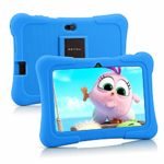 Pritom 7 inch Kids Tablet   Quad Core Android